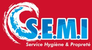 Entreprise de nettoyage Alès S.E.M.I logo semi