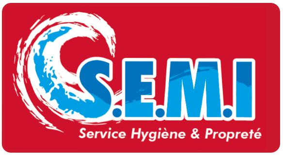 Entreprise de nettoyage Alès S.E.M.I logo